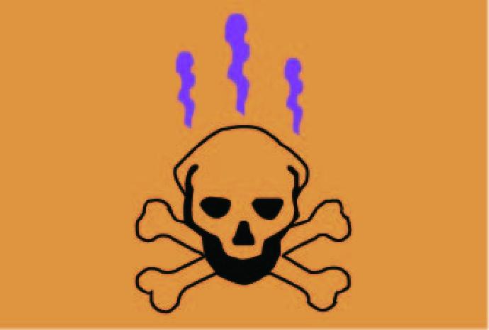 傳閱勞動部修正發布「危害性化學品標示及通識規則」事宜